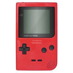 Console Nintendo Gameboy Pocket - Rouge