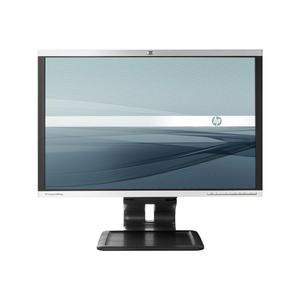 """Schermo 24"""" LCD WUXGA HP Compaq LA2405wg"""