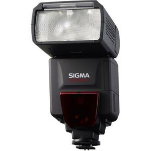 Sigma Lens Salamakenkä