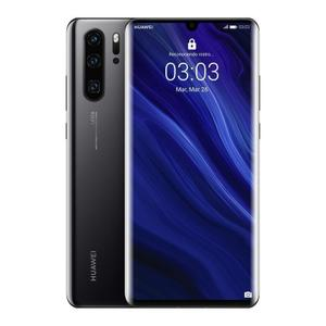 Huawei P30 Pro 256 Gb - Schwarz (Midnight Black) - Ohne Vertrag