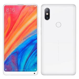 Xiaomi Mi Mix 2S 128 Gb Dual Sim - Perlen Weiß - Ohne Vertrag