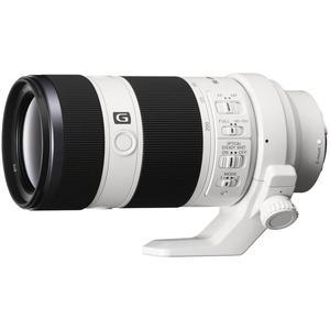 Objetivos E 70-200mm f/4