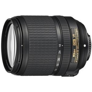Objectif Nikon AF-S DX NIKKOR 18-140mm f/3.5-5.6G ED VR