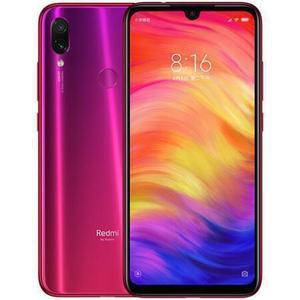 Xiaomi Redmi note 7 64 Go Dual Sim - Rouge - Débloqué