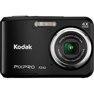Compact - Kodak Pixpro FZ42 - Noir