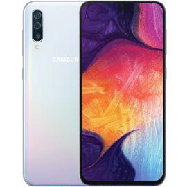 Galaxy A50 128 Go Dual Sim - Blanc - Débloqué