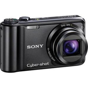 Cyber Shot - Sony DSC HX5V - Noir