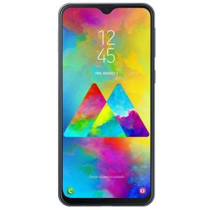 Galaxy M20 32GB Dual Sim - Nero