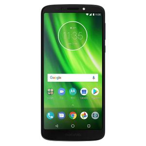 Motorola Moto G6 Play 32 Gb - Indigo - Ohne Vertrag