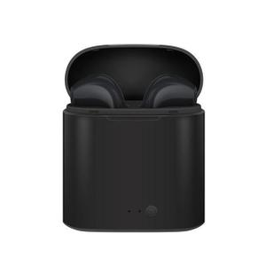 Apple Airpods i7S TWS Bluetooth-koptelefoon - Zwart