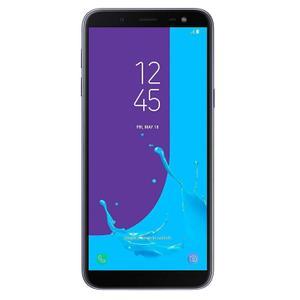 Galaxy J6 32GB Dual Sim - Lavanda