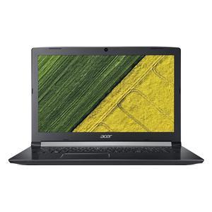 "Acer Aspire A517 17"" Core i5 2,5 GHz  - SSD 128 GB + HDD 1 TB - 8GB AZERTY - Frans"