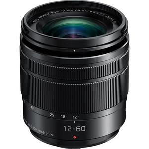 Lens Panasonic Lumix G Vario 12-60mm