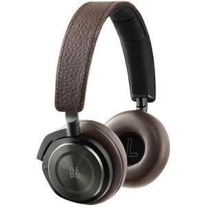 Casque Réducteur de Bruit Bluetooth avec Micro Bang & Olufsen Beoplay H8 - Gris
