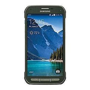 Galaxy S5 Active 16 Gb - Grün - Ohne Vertrag