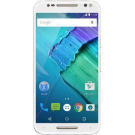 Motorola Moto X Style 32 Gb   - Weiß - Ohne Vertrag