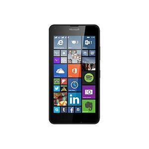 Nokia Lumia 640 - Zwart- Simlockvrij