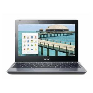 Acer Chromebook C720p Celeron 1,4 GHz 32GB SSD - 2GB AZERTY - Francese