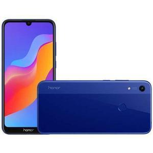 Huawei Honor 8A 32 Gb Dual Sim - Blau (Peacock Blue) - Ohne Vertrag