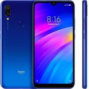 Xiaomi Redmi 7 16GB Dual Sim - Blue