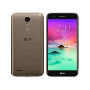 LG K10 (2017) 16 Gb - Oro - Libre