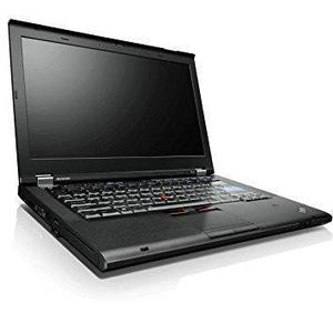 "Lenovo THINKPAD T420 14"" Core i5 2,5 GHz - HDD 320 GB - 8GB - teclado francés"
