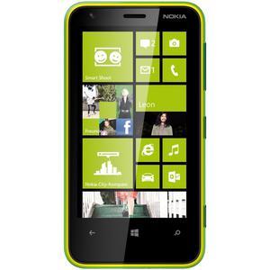Nokia Lumia 620 8 Gb   - Grun - Ohne Vertrag