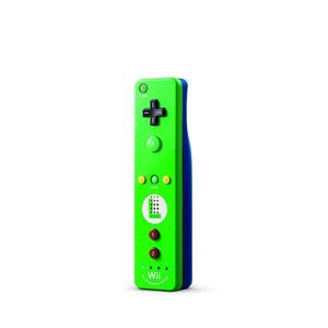 Nintendo Wii Remote Limited Edition Luigi