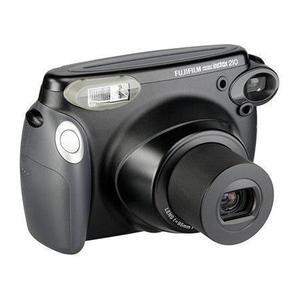 Direct Fujifilm Instax Wide 210 - Zwart