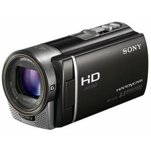 Camcorder Sony Handycam HDR-CX130E - Schwarz