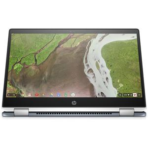 HP Chromebook x360 14-da0000nf Core i3 2,2 GHz - SSD 64 GB - 8 GB AZERTY - Francese