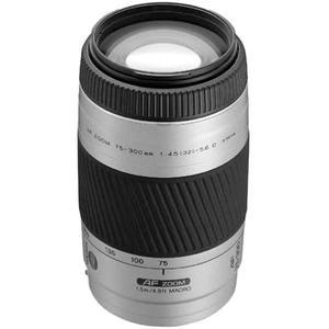 Lente Sony A 75-300 mm f/4.5-5.6