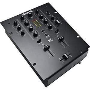Table de mixage DJ Numark M2