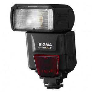 Flash Sigma ef-530 DGst