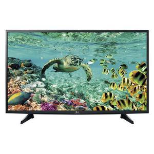 SMART TV LG LCD Ultra HD 4K 109 cm 43UH610V