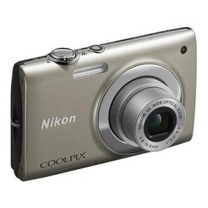 Kompakt - Nikon Coolpix S2600 - Beige
