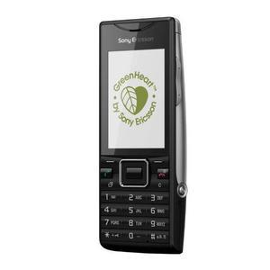 Sony Ericsson J10I2 Elm - Noir- Opérateur Étranger