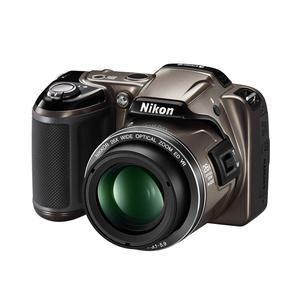 Nikon CoolPix L810 Compact 14Mpx - Bronze