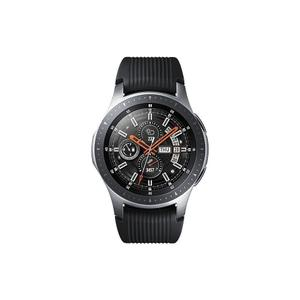 Horloges Cardio GPS  Galaxy Watch 46mm 4G - Zwart/Zilver