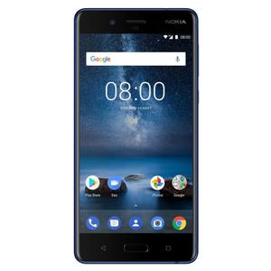 Nokia 8 64 Go Dual Sim - Bleu - Débloqué