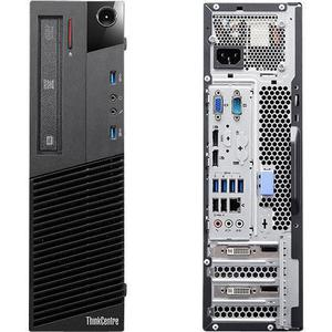 Lenovo ThinkCentre M93p SFF Core i5 3,2 GHz - SSD 256 Go RAM 8 Go