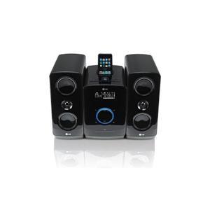 Micro Hi- fi järjestelmä LG FB164 - Musta