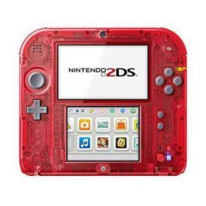 Console Nintendo 2DS + Edition Pokemon Omega ruby - Rouge