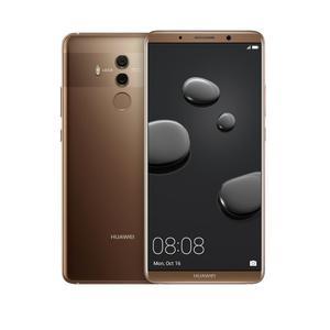 Huawei Mate 10 Pro 128GB - Ruskea - Lukitsematon