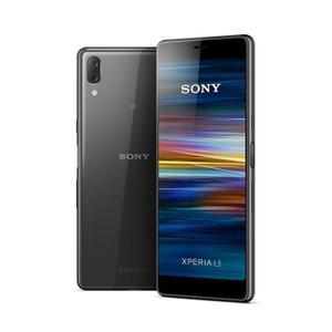 Sony Xperia L3 32GB Dual Sim - Musta - Lukitsematon