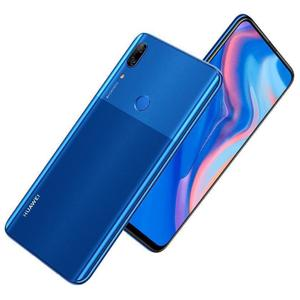 Huawei P Smart Z 64 Gb Dual Sim - Blau (Peacock Blue) - Ohne Vertrag