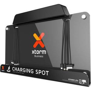 Docking-Station A-Solar Xtorm Charging Spot 8 BU101