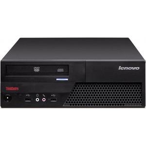 """Lenovo M58P SFF 22"""" Core 2 Duo 3 GHz  - HDD 160 Go - 2GB"""