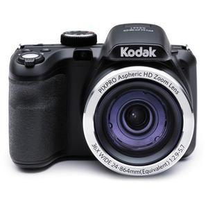 Bridge Kodak PIXPRO AZ361 - Noir