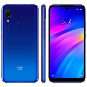 Xiaomi Redmi 7 32 Go Dual Sim - Bleu Subtil - Débloqué